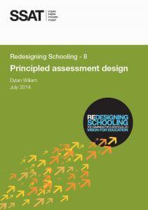 Redesigning Schooling