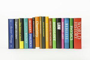 subject books 300