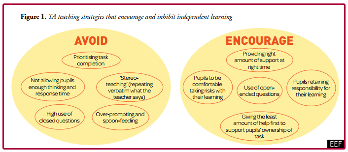 eef-teaching-strategies-for-independent-learning