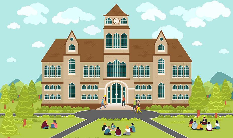 college-illustration-929