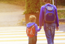 parent-and-child-walking