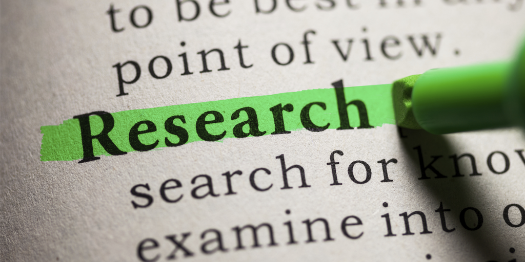 research-highlighted