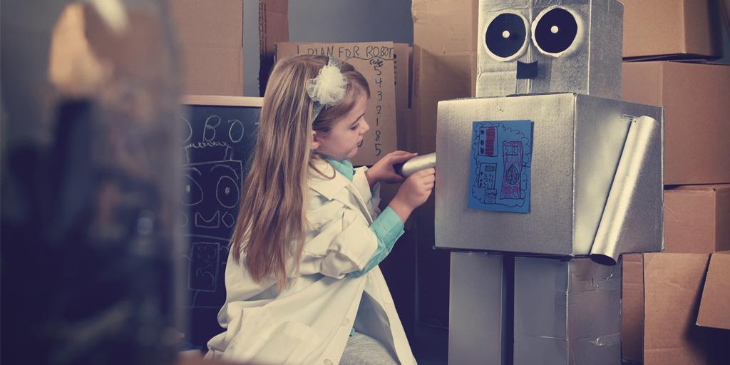 girl-with-robot