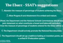 ebacc-ssat-suggestions