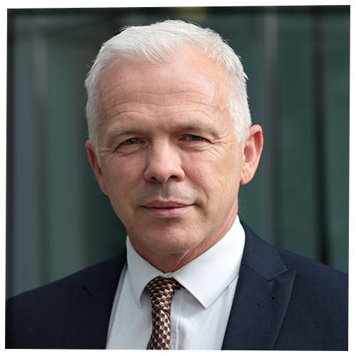Mark Emmerson, CEO of the City of London Academies Trust