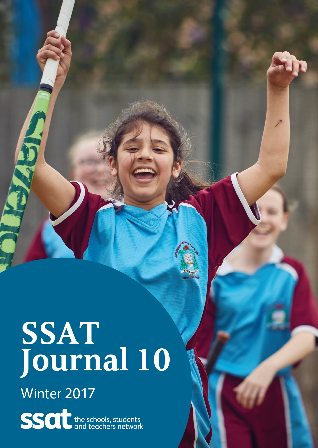 SSAT Journal 10 Winter 2017