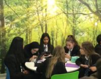 Upton school smarter space
