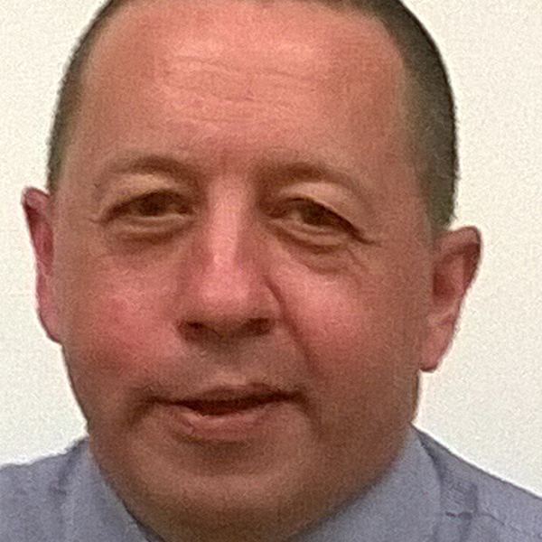 Paul Stock