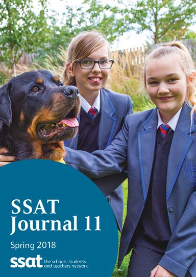 SSAT Journal 11 Spring 2018