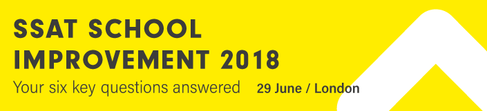 SSAT Aspirations Show 2018 - 6 July 2018 - University Square Stratford, London - Sponsored by University of East London