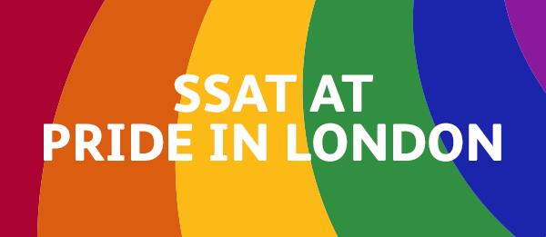 SSAT Aspirations Show 2018 - 6 July 2018 - University Square Stratford, London - Sponsored by University of East London