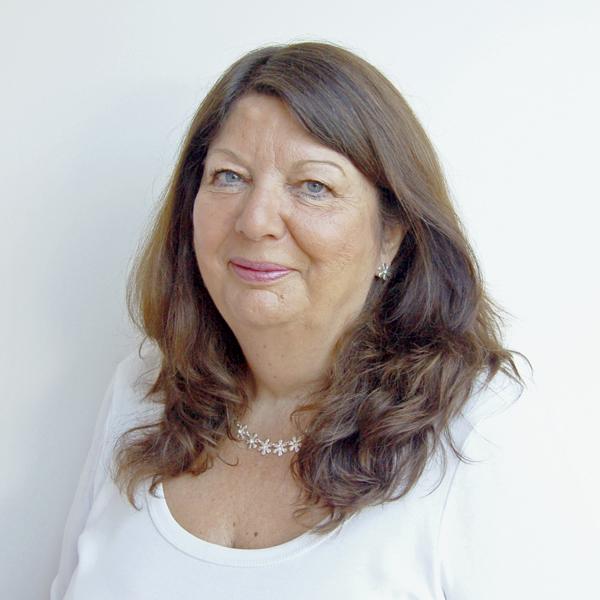 Pauline Holbrook