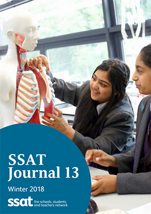 SSAT Journal 13 Winter 2018