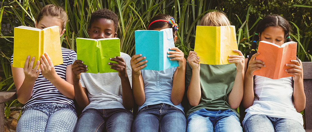 Applying expert advice and experience leads to improvements in whole-school literacy