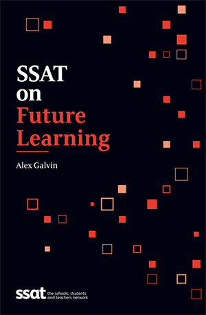 SSAT on Future Learning