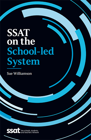 SSAT on the School-led System