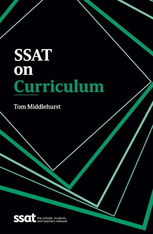 SSAT on Curriculum