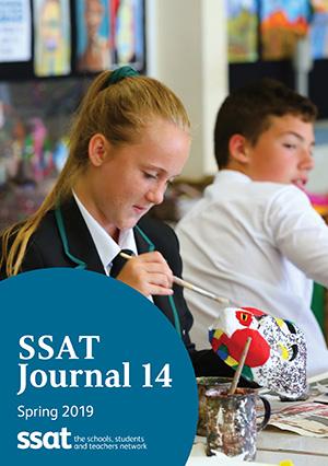 SSAT Journal 14 Spring 2019