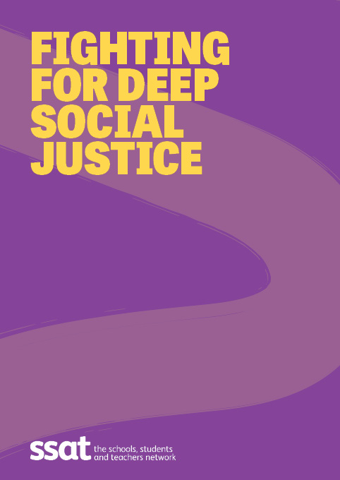 Fighting for Deep Social Justice