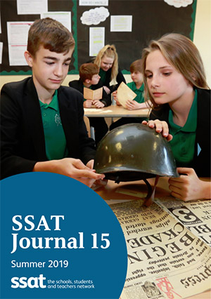 SSAT Journal 15 Summer 2019