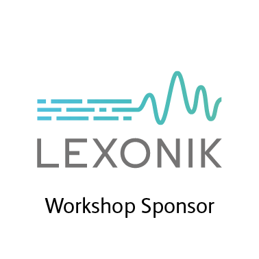 Lexonik - Workshop Sponsor