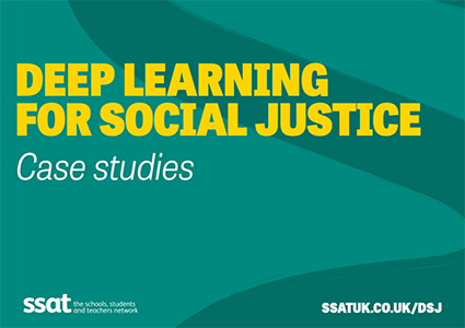 Deep Learning for Social Justice - Case studies