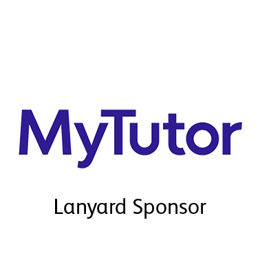 MyTutor - Lanyard Sponsor