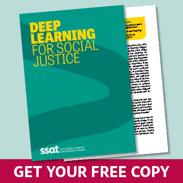 Deep Learning for Social Justice