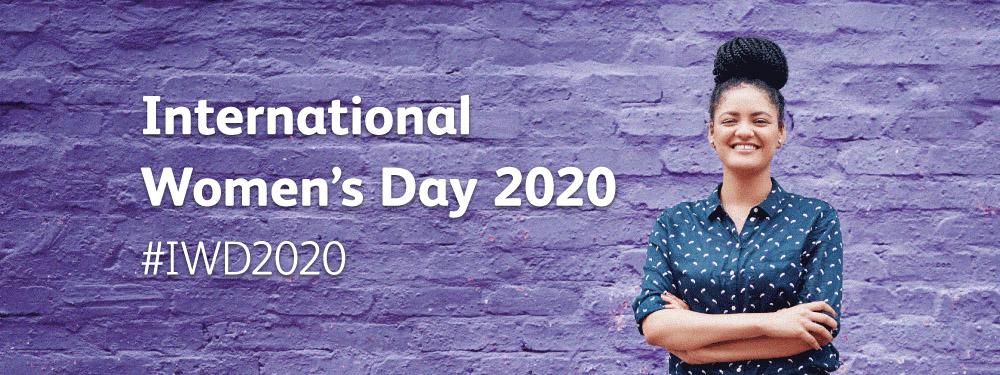 #EachforEqual: celebrating International Women's Day at SSAT
