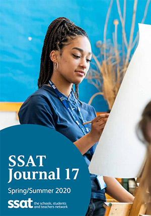SSAT Journal 17 Spring/Summer 2020