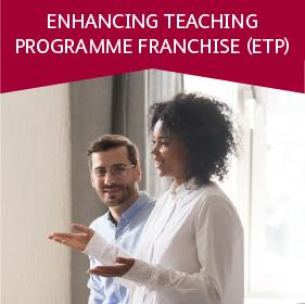 Enhancing Teaching Programme