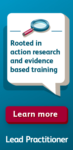Lead Practitioner – Rooted in action research