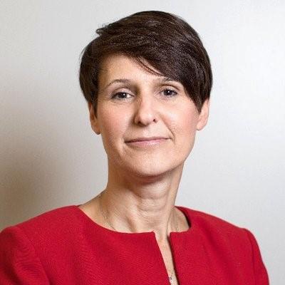 Professor Becky Francis