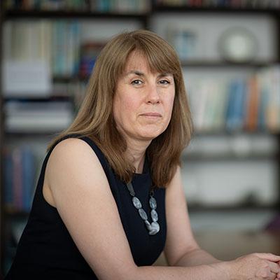 Professor Jo-Anne Baird