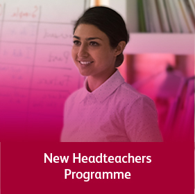 New Headteachers