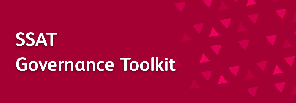 SSAT Governance Toolkit