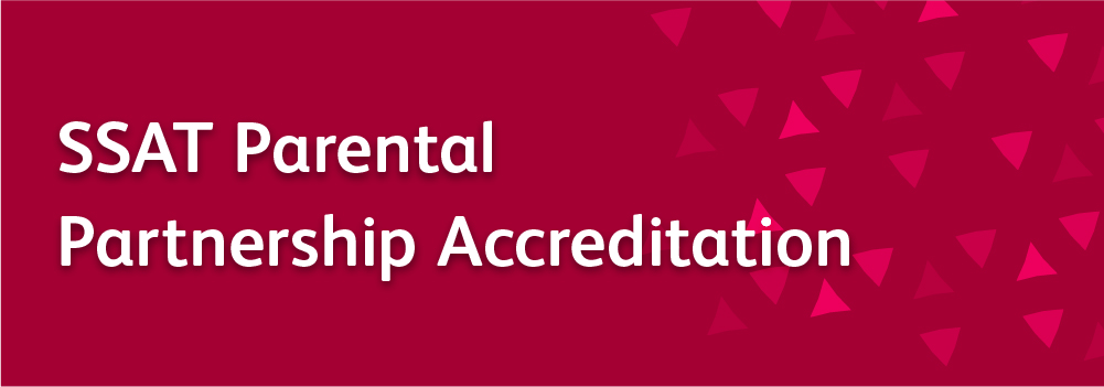 SSAT Parental Partnership Accreditation