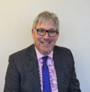 Peter Thomas, CEO, The Futures Trust